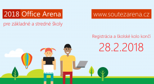 Office Arena 2018