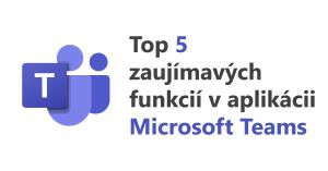 FB Header Teams Top 5 Funkcii