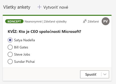Novinky v Microsoft 365